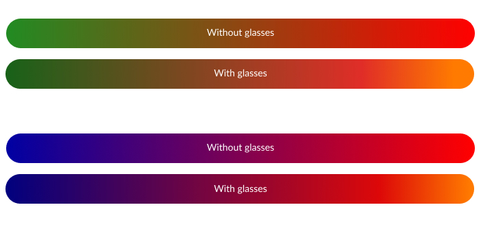 Pilestone visual comparison